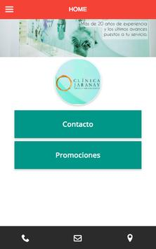Clínica Jaranay poster