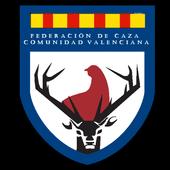 Federación Caza CV icon