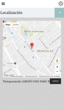 TINTAPARATODO apk screenshot