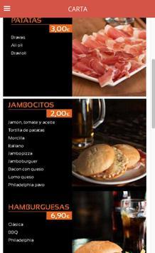 Jamboteca apk screenshot
