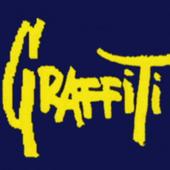 Papelerías Graffiti icon