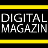 Magazin Digital icon