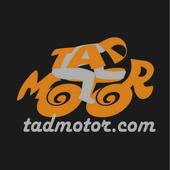 Tab Motor icon
