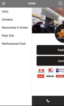 Tab Motor apk screenshot