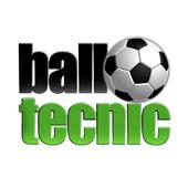 Ball Tecnic Fútbol icon