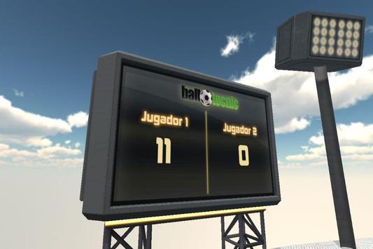 Ball Tecnic Fútbol apk screenshot