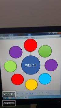 Web 2.0 apk screenshot