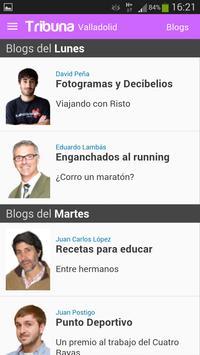 Tribuna Grupo apk screenshot