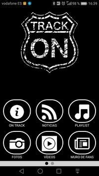 On Track apk screenshot