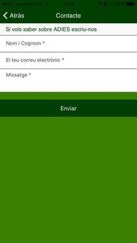 ADIESPV apk screenshot