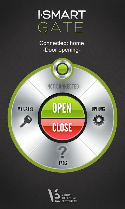 Overhead Door Applications : Ismartgate open garage door apk download free maps
