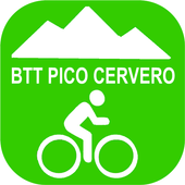 Bici BTT Pico Cervero -2018- icon