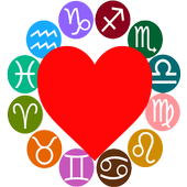 Horoscopo y relaciones icon