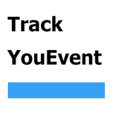 TrackYouevent icon