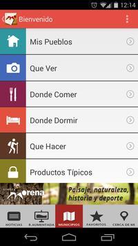 Sierra Morena screenshot 1