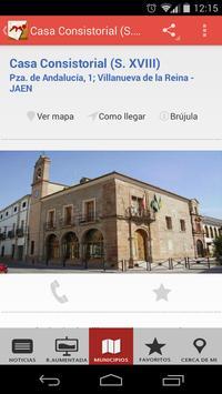 Sierra Morena screenshot 3
