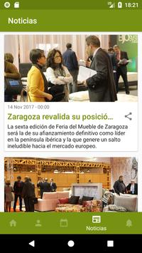 Feria del Mueble 2018 screenshot 2