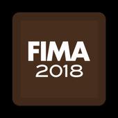 FIMA 2018 icon