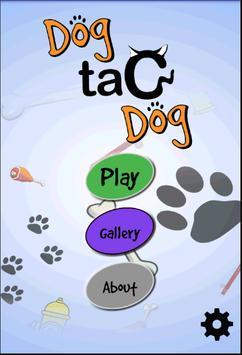 Dog taC Dog poster