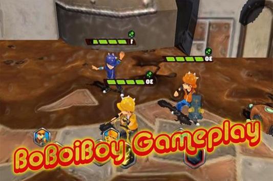 Guia BoBoiBoy Galaxy apk screenshot