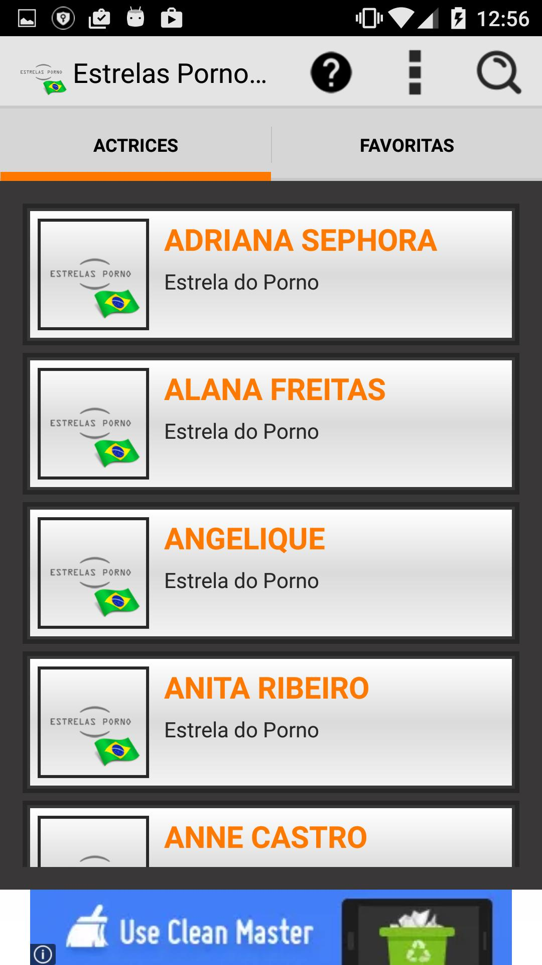 Apps De Porno Android atrizes pornôs no brasil for android - apk download