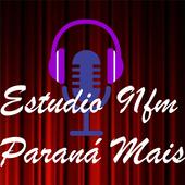Estudio 91FM Parana Mais icon