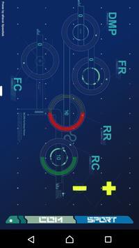 鯊魚工廠電子避震器X2-E apk screenshot