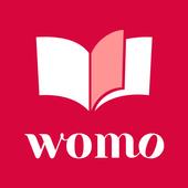 womoアプリ - 静岡・浜松の女性のフリーマガジン icon