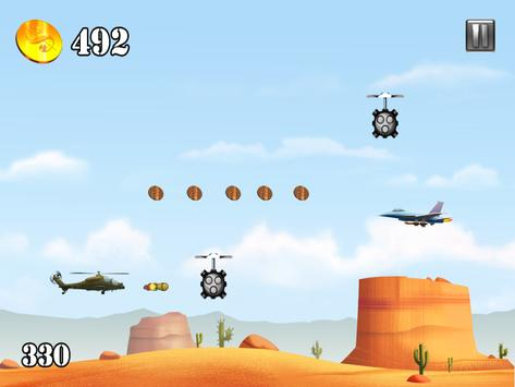 Heli War! RC Helicopter Game screenshot 7