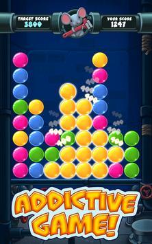 Escape Bubble Breaker apk screenshot