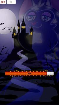 tattle tal horror escape poster