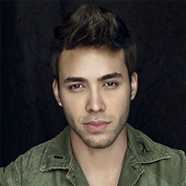Prince Royce icon