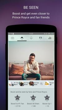 Prince Royce apk screenshot