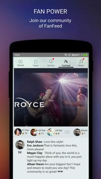 Prince Royce apk screenshot