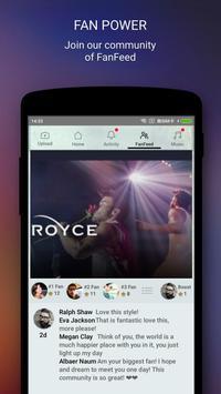 Prince Royce screenshot 8