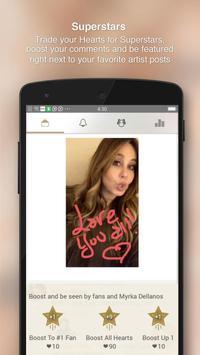 Myrka Dellanos screenshot 1