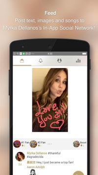 Myrka Dellanos screenshot 3