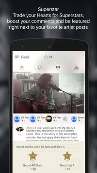 Alex G apk screenshot