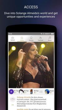 Solange Almeida screenshot 1