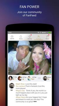 Solange Almeida screenshot 2