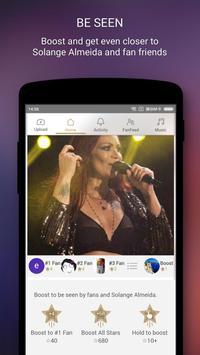 Solange Almeida screenshot 3