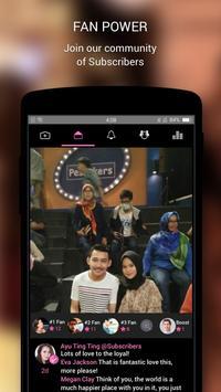Ayu Ting Ting Official App apk screenshot
