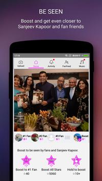 Sanjeev Kapoor Official App poster