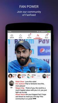Ravindra Jadeja screenshot 2