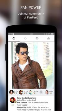 Sonu Sood Official App screenshot 8