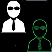 ASCII Photo icon
