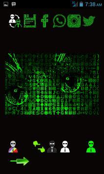 ASCII Photo screenshot 4