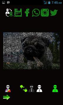 ASCII Photo screenshot 6
