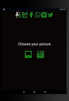 ASCII Photo screenshot 8