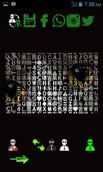 ASCII Photo screenshot 3